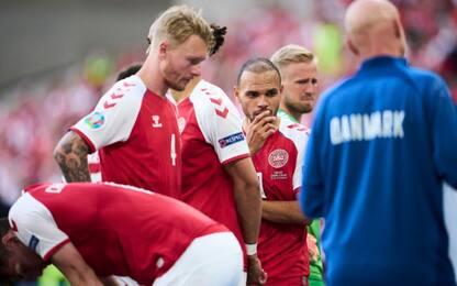 """Kjaer: """"Eriksen un vero choc, giocheremo per lui"""""""