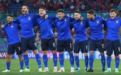 """Marani: """"Grande Italia, la più squadra di tutte"""""""