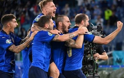 Italia-Galles, dove vedere la partita in tv