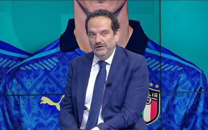 """Marani: """"Amici d'Italia, nostra forza è il gruppo"""""""