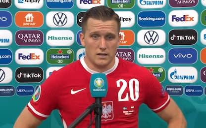 """Zielinski: """"Delusione pari a quella dei Mondiali"""""""