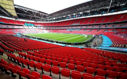 Wembley… ko: l'Italia si allenerà a Coverciano