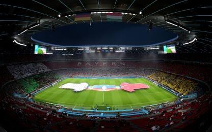 Germania-Ungheria, Uefa indaga su episodi razzismo