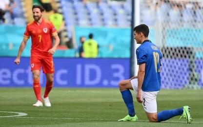 """Italia in ginocchio? Figc: """"Decidono i giocatori"""""""