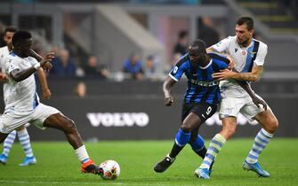 Inter vs Lazio - Serie A TIM 2019/2020