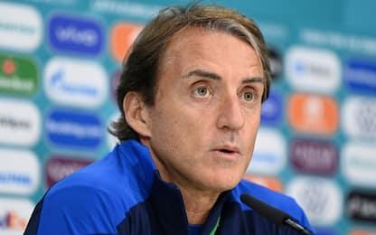 """Mancini: """"Ultimi 90 minuti per divertirci"""""""