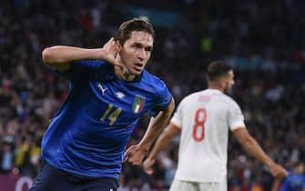 Italia vs Spagna - Euro 2020 - Semifinale
