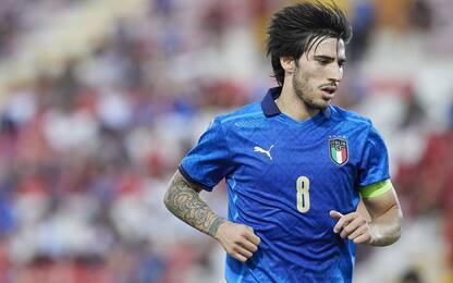 Tonali ispira l'Italia, Bosnia battuta 2-1