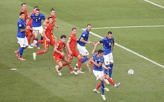 Italy - Wales