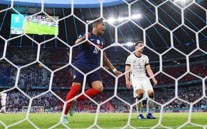 Autorete di Hummels, la Francia batte la Germania