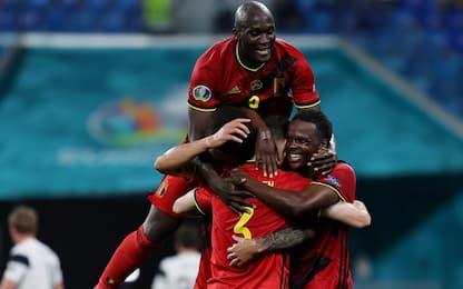 Il Belgio vince ancora, la Finlandia chiude terza