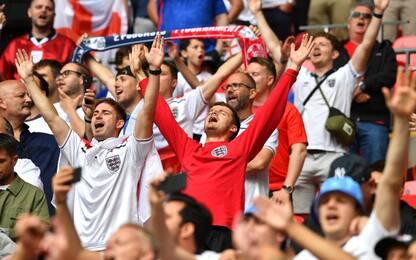 "Governo inglese ai tifosi: ""Non andate a Roma"""
