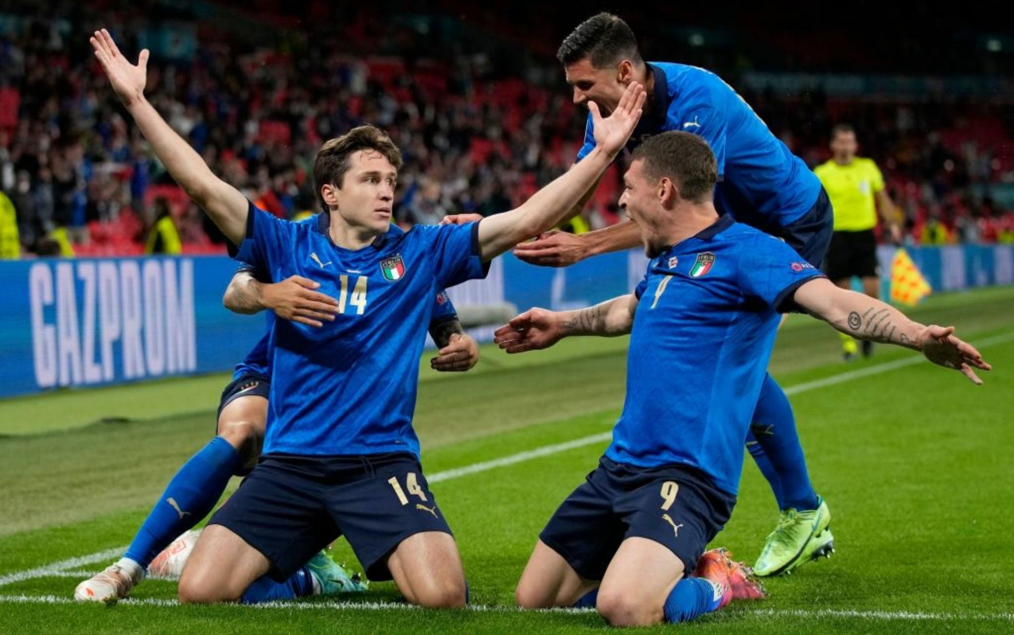 Italia Austria, formazioni ufficiali e risultato in diretta live | Sky Sport