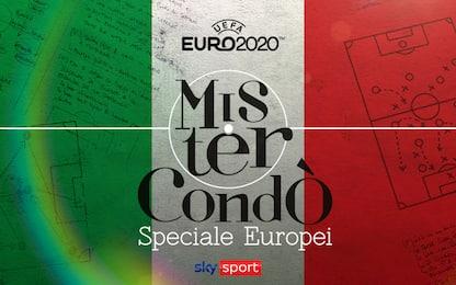 Paolo Condò rivive le gare leggendarie dell'Italia