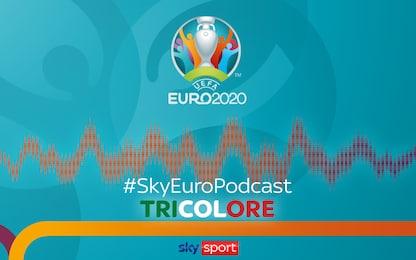 Tricolore, le news a 2 giorni da Italia-Austria
