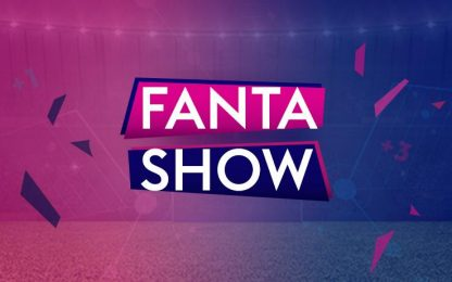 FantaShow LIVE, seguilo anche in streaming