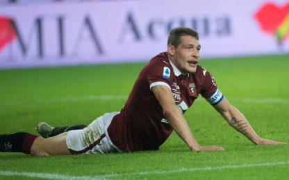 Fantashow, come comportarsi con Belotti