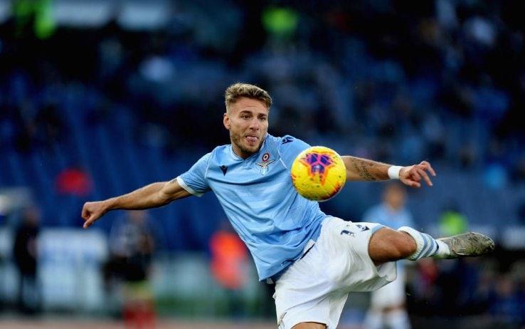 Le probabili formazioni di Lazio-Juventus