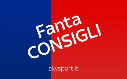Fantacalcio, l'asta 2021/2022: i consigli di Sky