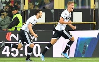 Parma vs Genoa - Serie A TIM 2019/2020