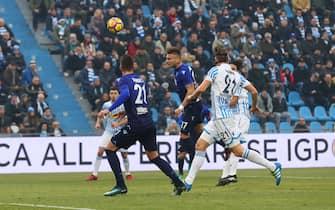 Spal - Lazio