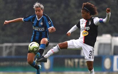 Calcio femminile: la Serie A crede alla ripartenza
