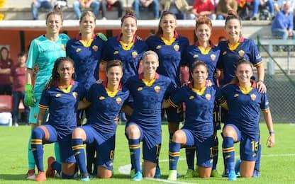 Serie A donne, domenica su Sky c'è Roma-Sassuolo