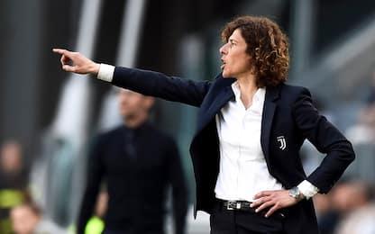 Serie A femminile, presentazione 5^ giornata