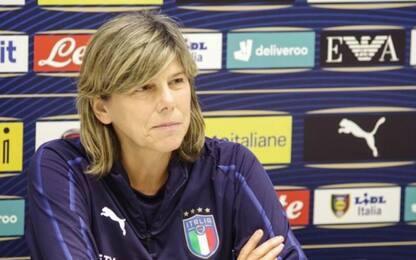 "Qualificazioni Euro, Bertolini: ""Servono punti"""