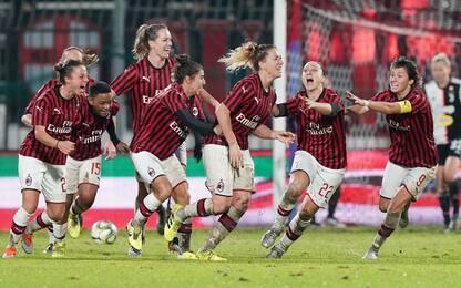 Milan-Juve è 2-2 show, pareggio di Vitale al 93'