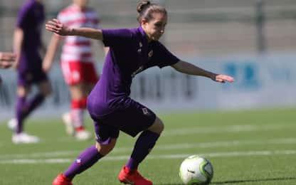 Serie A femminile, calendario e orari 10^ giornata
