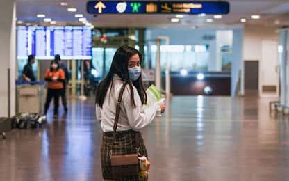 "Coronavirus, calciatrice bloccata a Wuhan: ""Aiuto"""