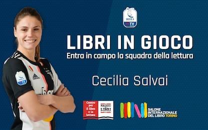 """Libri in gioco, Serie A """"in campo"""" per la lettura"""