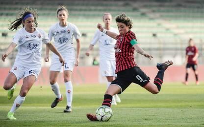 Serie A donne tra dubbi e proposta playoff-playout