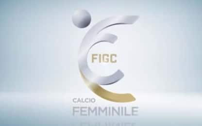 """Serie A donne: """"Vogliamo il professionismo"""""""