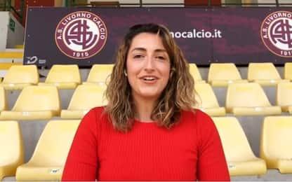 """Silvia Chiellini: """"Io la più forte della famiglia"""""""