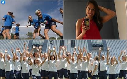 Serie A femminile e social: il report IQUII