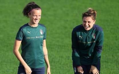 Calcio femminile, il bilancio del 2020