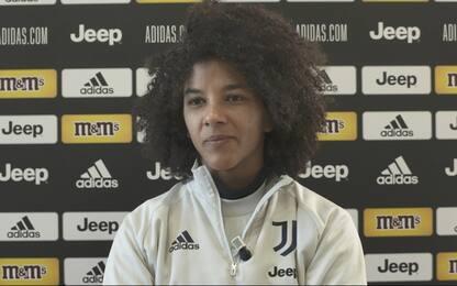 Il futuro del calcio femminile: ne parla Sara Gama