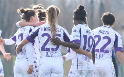Fiorentina corsara a Milano. Vincono Juve e Milan