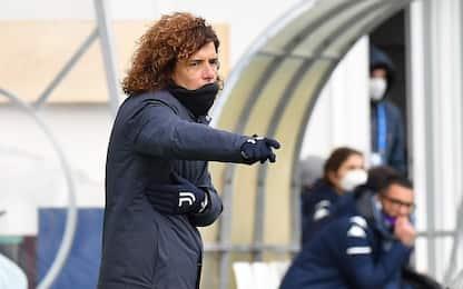 Juventus femminile: Guarino rinnova fino al 2022