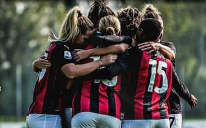 Il Milan si rilancia: Empoli battuto 1-0
