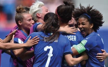 Calcio femminile, la strategia di sviluppo