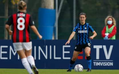 Coppa Italia, Roma-Juventus e Inter-Milan su Sky
