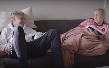 """Lina Hurtig: """"Io e Lisa aspettiamo un bambino"""""""