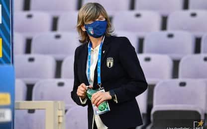 Italia femminile, amichevole contro l'Islanda