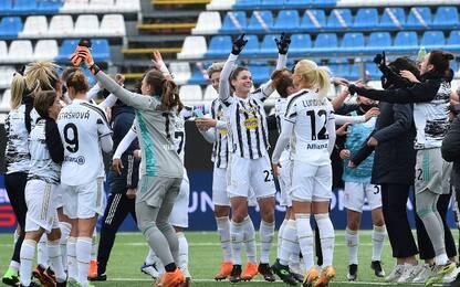 Serie A femminile 2021-2022, via il 29 agosto