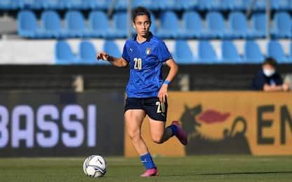 """Italia """"nuova"""" e vincente: 3-2 all'Austria"""
