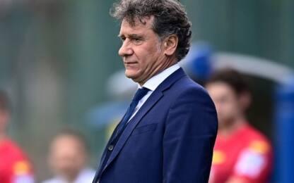 Inter Women, risolto il contratto di Attilio Sorbi
