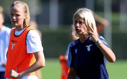 Lazio Women: Carolina Morace esonerata, c'è Catini